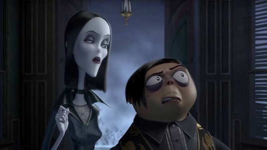 The Addams Family 2 in the Works from MGM, Releasing in 2021