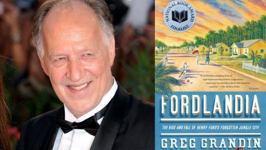 'Fordlandia' Novel Being Adapted For TV; Werner Herzog To Direct