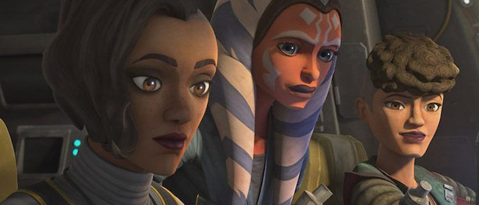 """'Star Wars: The Clone Wars' Breakdown: The Details and History That Enrich """"Deal No Deal"""""""