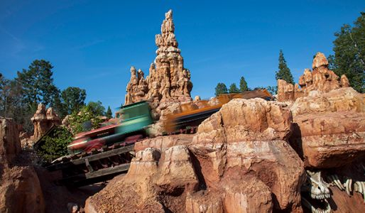 5 Awesome Disney Rides That Absolutely Need Their Own Movies