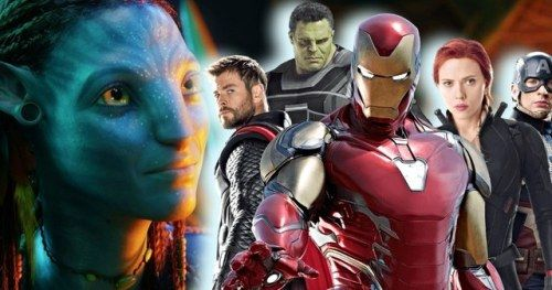 Avengers: Endgame May Not Beat Avatar Worldwide Box Office