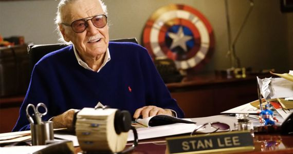 The 10 Most Inspirational Stan Lee Quotes