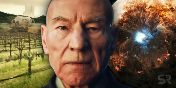 The 'Star Trek: Picard' Teaser is Finally Here: The End is Only the Beginning