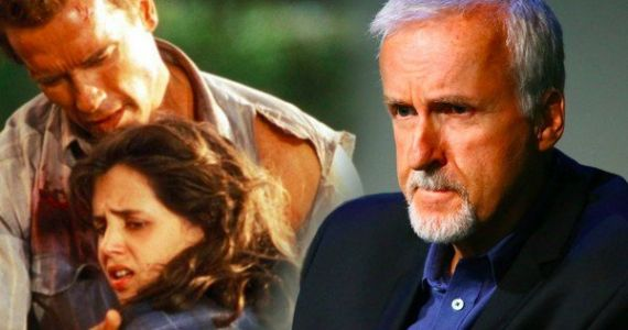 James Cameron Responds to Eliza Dushku's True Lies Abuse Claims Against Stuntman