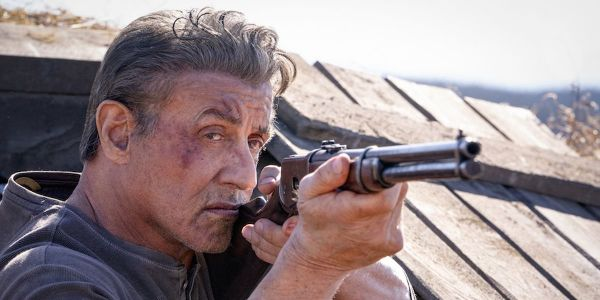 Sylvester Stallone Says Rambo's Love, Loneliness, And Vietnam Pain Fuel Last Blood