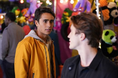 'Love, Simon' Spinoff Series Moves from Disney+ to Hulu