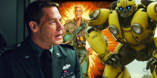 Exclusive: Bumblebee Director & Cast Respond to Our G.I. Joe Theory
