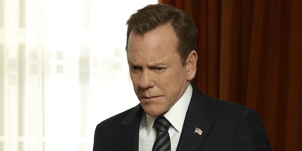 Designated Survivor Could Get Saved From Cancellation, Here's The Latest