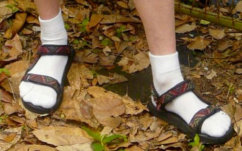 The Ancient Romans First Committed the Sartorial Crime of Wearing Socks with Sandals, Archaeological Evidence Suggests