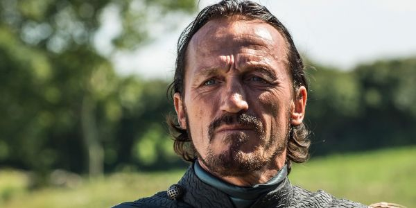 Dark Tower TV Show Casts Game of Thrones' Jerome Flynn