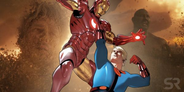 Marvel Is Already Replacing Guardians of the Galaxy