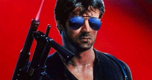 Stallone Is Ready to Turn Cobra Into a TV ShowA Cobra reboot TV