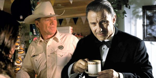 Tarantino Movie Universe: Characters Who Appear In Multiple Movies