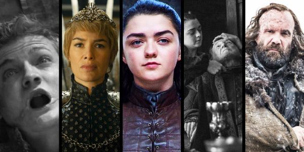 Game of Thrones: Who's Next On Arya's Kill List ?