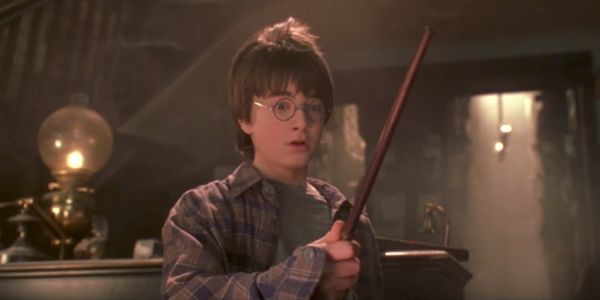 Harry Potter's J.K. Rowling Is Finally Giving Us Another Children's Story