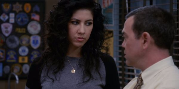 Brooklyn Nine-Nine: Rosa's 10 Most Badass Moments, Ranked
