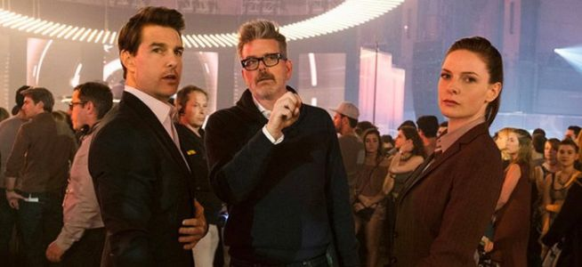 """'Mission: Impossible' 7 and 8 Need to """"Swallow the Last Three Movies Whole,"""" According to Director Christopher McQuarrie"""