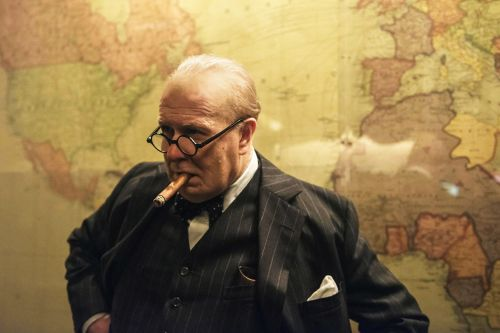 'Darkest Hour' on HBO: A Movie That's Better Than Its Oscar-Winning Actor