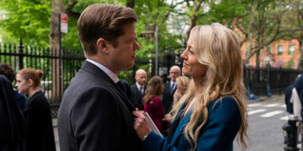 Daredevil Star Says Future Seasons Could Have Seen A Foggy & Marci Wedding