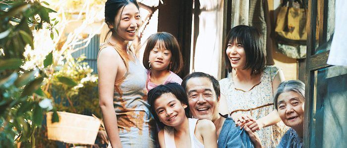 'Shoplifters' Review: This Year's Palme d'Or Winner Lives Up to the Hype