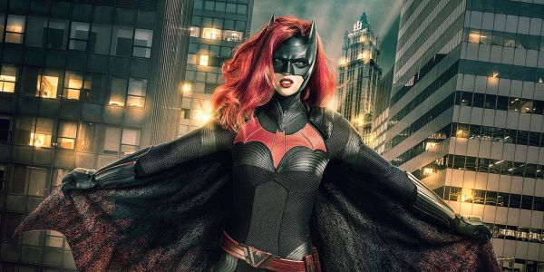 New Arrowverse Elseworlds Promo Features First Batwoman Footage