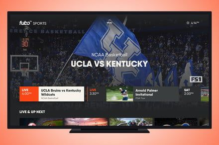 FuboTV: Still strong on sports, but now with something for everyone