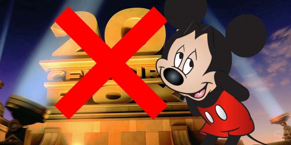 Disney Has Added Its Logo To A Fox Film - Are They Rewriting History?