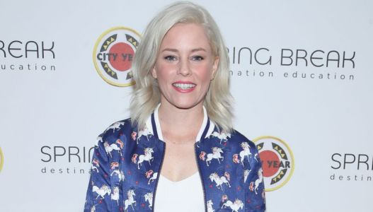 Elizabeth Banks to Produce and Star in Queen for a Day for Paramount