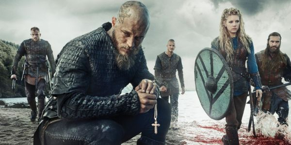 Vikings Sequel TV Series Vikings: Valhalla Ordered By Netflix