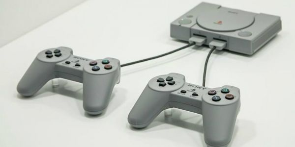 PlayStation Classic Actually Uses An Open-Source Emulator