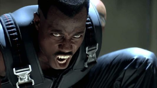 Director James Wan Once Pitched a Blade Reboot