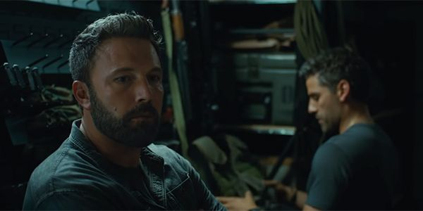 Ben Affleck And Oscar Isaac Pull Off A Heist In Netflix's Triple Frontier