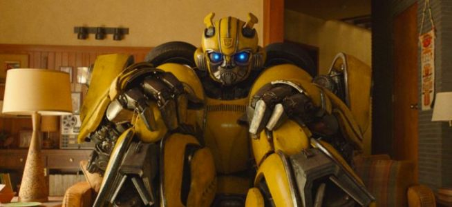 The Future of the 'Transformers' Franchise Appears to Be Up in the Air
