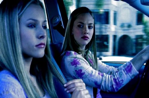 The Myers-Briggs® Types Of Veronica Mars Characters