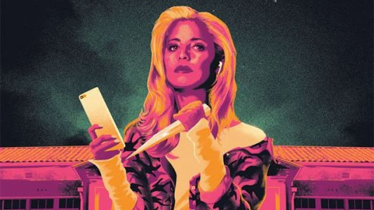 Buffy The Vampire Slayer Comic Bites Into a New Publisher