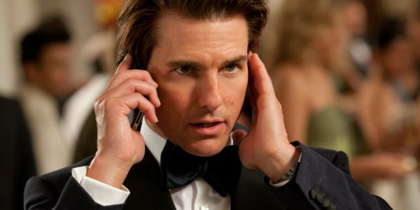 Original Mission: Impossible 4 Ending Saw Tom Cruise Retire