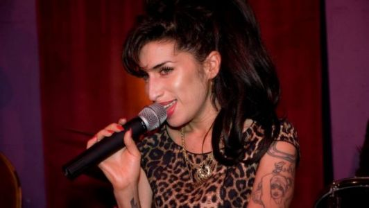 Monumental Pictures to Develop Amy Winehouse Biopic