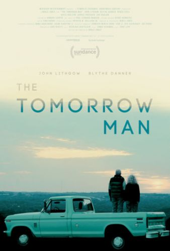 The Tomorrow Man Movie starring John Lithgow and Blythe Danner