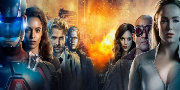 Legends of Tomorrow Season 4: Cast & Guest Star Guide
