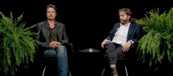 'Between Two Ferns: The Movie' Story Details Revealed, Arrives on Netflix in September