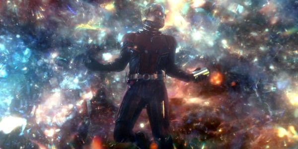Quantum Realm Is 'Key' To Avengers 4 & MCU Future, Says Michael Douglas