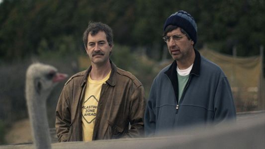 Paddleton Trailer: Ray Romano and Mark Duplass Star in Netflix Original