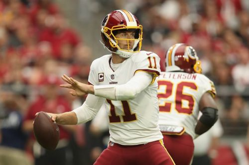 Washington Redskins Vs. Indianapolis Colts Live Stream: How To Watch NFL Week 2 For Free