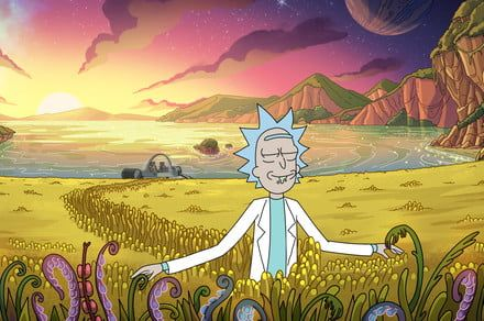 How to watch Rick and Morty online: stream season 4 for free