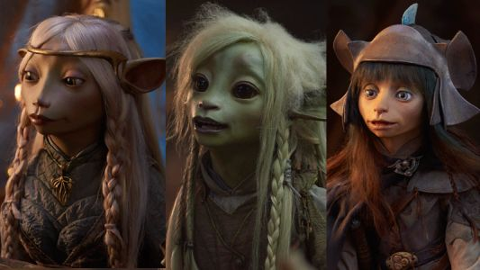 Netflix's Dark Crystal Prequel Series Reveals Characters and Voice Cast