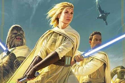 Star Wars: The High Republic series delayed