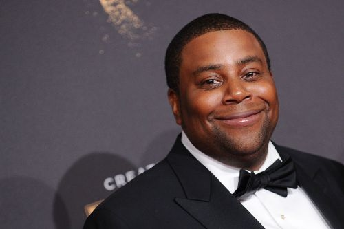 Kenan Thompson to Play a Single Dad in NBC Comedy Pilot
