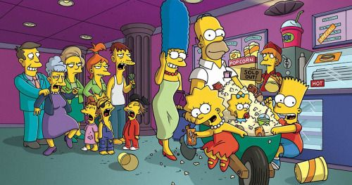 The Simpsons Movie 2 Won't Be a Sequel, If It Even