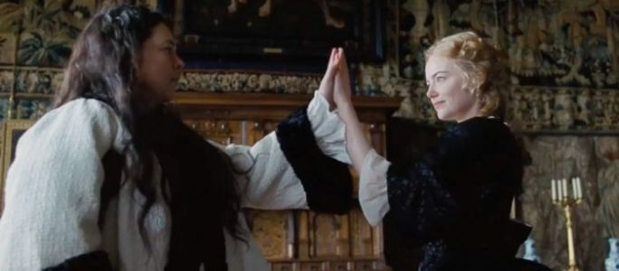 2019 Critics Choice Awards Nominations Love 'The Favourite' and 'Black Panther'