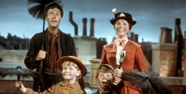 The Morning Watch: 'Mary Poppins' Edition: Honest Trailer, Book Comparison & More